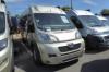 2014 Auto-Sleepers Warwick XL Used Motorhome