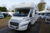 2014 Auto-Trail Tracker EKS Used