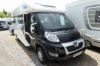 2014 Bailey Approach Autograph 625 Used Motorhome