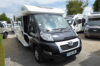 2014 Bailey Approach Autograph 740 Used Motorhome
