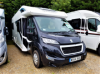 2014 Bailey Approach Autograph 765 Used Motorhome