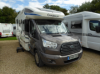 2014 Chausson Welcome 718 EB Used Motorhome