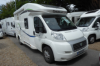 2014 Chausson Best Of 510 Used Motorhome