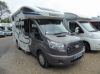 2014 Chausson Welcome 514 Used Motorhome