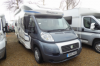 2014 Chausson Welcome 625 Used Motorhome