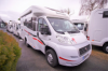 2014 Dethleffs Sunlight T59 Used Motorhome