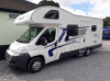 2014 Escape 696 Used Motorhome