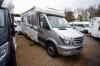 2014 Hymer ML-T 580 Used Motorhome