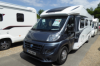 2014 Knaus Sky Wave 700 MX Used Motorhome