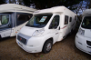 2015 Rapido Serie 6 666F Used Motorhome