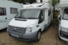 2014 Roller Team Auto-Roller 695 Used Motorhome