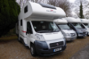 2014 Roller Team Auto-Roller 707 Used Motorhome