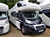2014 Swift Kontiki 679 Used Motorhome
