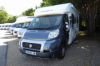 2014 Swift Lifestyle 622 Used Motorhome