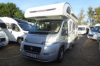 2014 Swift Lifestyle 644 Used Motorhome