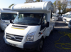2014 Trigano Tribute T 615 Used Motorhome