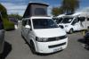 2014 Volkswagen Transporter T5 Used Motorhome
