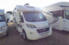 2015 Adria Matrix Axess 670 SL Used Motorhome