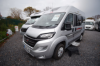 2015 Adria Twin 500 S Used Motorhome