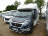 2015 Auto-Trail Dakota Used Motorhome