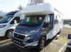 2015 Auto-Trail Frontier Delaware Used Motorhome