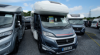 2015 Auto-Trail Frontier Mohawk Used Motorhome