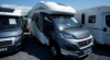 2015 Auto-Trail Tracker FB Used Motorhome