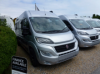 2015 Autocruise Forte New Motorhome