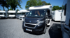 2015 Bailey Approach Autograph 625 Used Motorhome