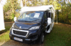 2015 Bailey Approach Autograph 730 Used Motorhome