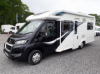 2015 Bailey Approach Autograph 740 Used Motorhome