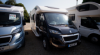 2015 Bailey Approach Autograph 745 Used Motorhome