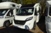 2015 Bessacarr 400 454 Used Motorhome