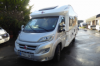 2015 Burstner Ixeo Time IT 726G Used Motorhome