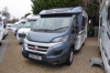2015 Burstner Nexxo 690G Sovereign Used Motorhome