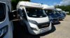 2015 Carthago C-Tourer 143 T Used Motorhome
