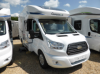 2015 Chausson Flash 510 New Motorhome