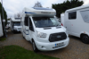 2015 Chausson Flash 610 Used Motorhome