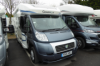 2015 Chausson Flash 616 Used Motorhome