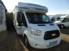 2015 Chausson Flash 625 Used Motorhome