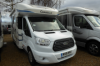 2015 Chausson Flash 628 EB Used Motorhome