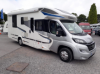 2015 Chausson Welcome 718 EB Used Motorhome