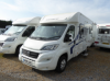 2015 Escape 664 Used Motorhome