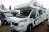 2015 Escape 696 Used Motorhome