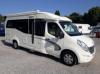 2015 Hobby Premium Van 65 Used Motorhome