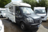 2015 Hymer ML-T 580 Used Motorhome