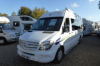 2015 Mercedes Sprinter Conversion Used Motorhome