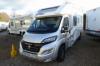 2015 Rapido Serie 70FF 7065 FF Alde Used Motorhome
