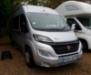 2015 Rapido Van Series V56 Used Motorhome
