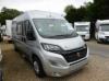2015 Rapido Van V55 New Motorhome